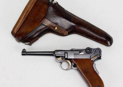 Bern Swiss Luger 24-06 1