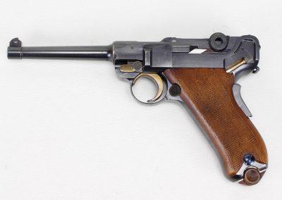 Bern Swiss Luger 24-06 2