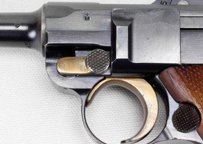 Bern Swiss Luger 24-06 7