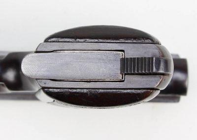 Chinese Sugiura Shiki 7.65 Pistol 3