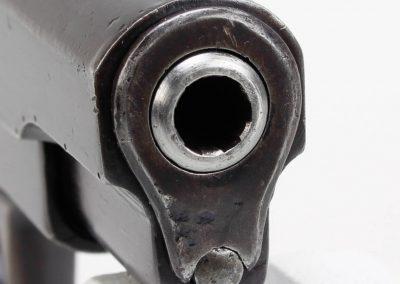 Chinese Sugiura Shiki 7.65 Pistol 4