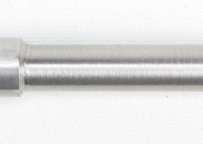 Chinese Sugiura Shiki 7.65 Pistol 7