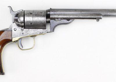 Colt 1872 Opentop1