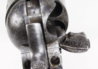 Colt 1872 Opentop6