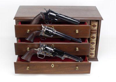 Colt 1976 U.S Bicentennial 3-Gun Set 1