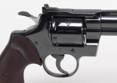 Colt 1976 U.S Bicentennial 3-Gun Set 4