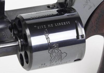 Colt 1976 U.S Bicentennial 3-Gun Set 8