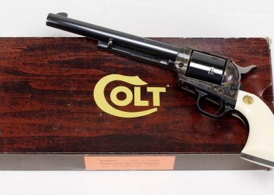 Colt 3rd Generation Serpentine Limited Edition 1