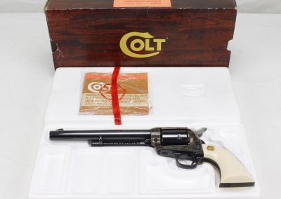 Colt 3rd Generation Serpentine Limited Edition 6