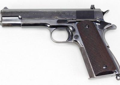 Colt Ace Service Model .22LR 1