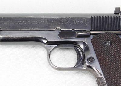Colt Ace Service Model .22LR 4