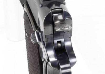 Colt Ace Service Model .22LR 6