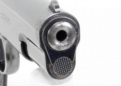 Colt Ace Service Model .22LR 7