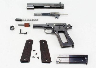 Colt Ace Service Model .22LR 8