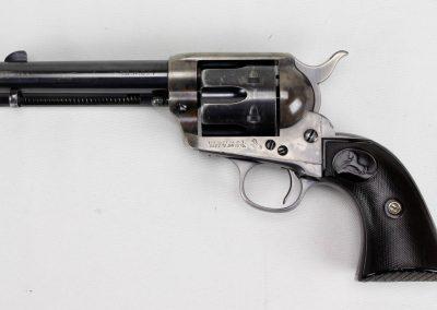 Colt SAA 1st Generation .32 WCF 1