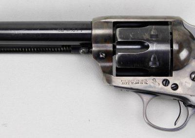 Colt SAA 1st Generation .32 WCF 2