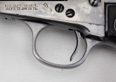 Colt SAA 1st Generation .32 WCF 7