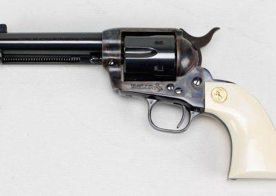 Colt SAA 3rd Generation .45-.45ACP 2 Cylinder Set 2