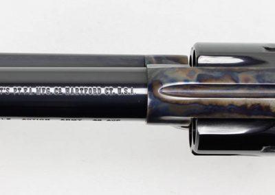 Colt SAA 3rd Generation .45-.45ACP 2 Cylinder Set 4