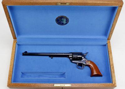 Colt SAA Ned Buntline 150th Anniversary 1