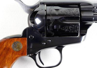 Colt SAA Ned Buntline 150th Anniversary 3