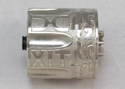 Colt SAA Samuel Colt Sesquicentennail .45LC 7-2