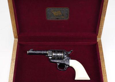 Colt Texas Sesquicentennial 1
