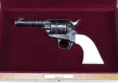 Colt Texas Sesquicentennial 2