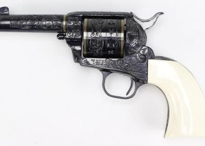 Colt Texas Sesquicentennial 3