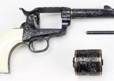Colt Texas Sesquicentennial 7
