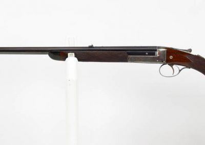 Daniel Fraser Hammerless Rook Rifle 2