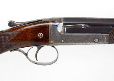 Daniel Fraser Hammerless Rook Rifle 3