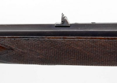 Daniel Fraser Hammerless Rook Rifle 5