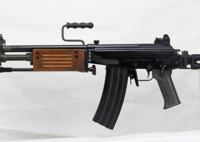Israeli IMI Galil Model 372 5.56mm 1