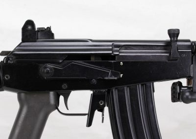 Israeli IMI Galil Model 372 5.56mm 3