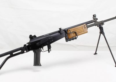 Israeli IMI Galil Model 372 5.56mm 8
