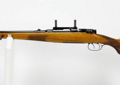 Mannlicher-Schoenauer Model 1908 8x56 M-S 1