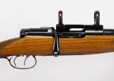 Mannlicher-Schoenauer Model 1908 8x56 M-S 3