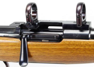 Mannlicher-Schoenauer Model 1908 8x56 M-S 7