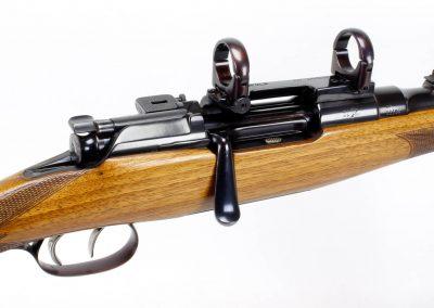 Mannlicher-Schoenauer Model 1908 8x56 M-S 8