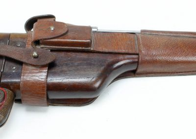 Mauser C-96 Red 9 1916 Prussian Contract 8