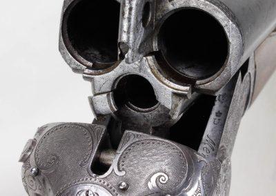 Merco Drilling 16 Ga. - 9x72R 6