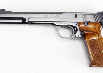 S&W Model 41 Target 22LR 2