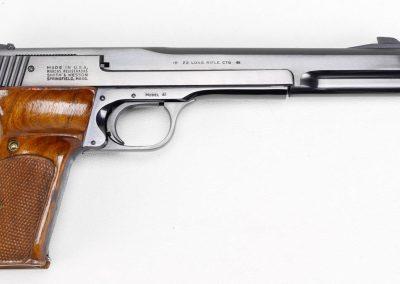 S&W Model 41 Target 22LR 3