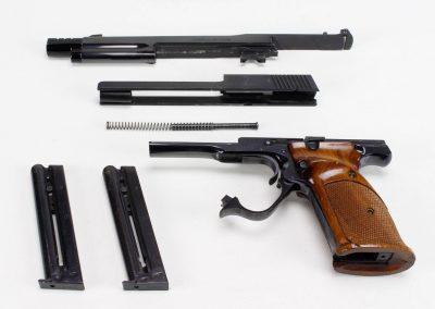 S&W Model 41 Target 22LR 7