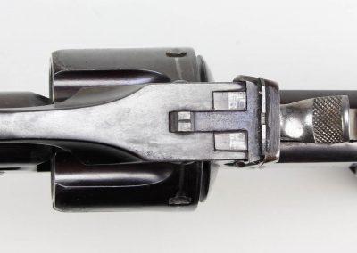 S&W New Model #3 .44 Russian 7