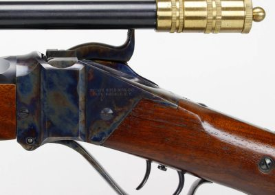 Shiloh 1874 Sharps Old Reliable .40-65 Win 5