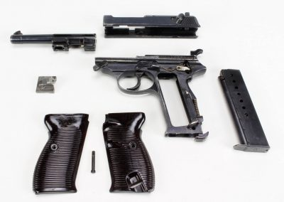 Walther P-38 480 First Military Contract 8