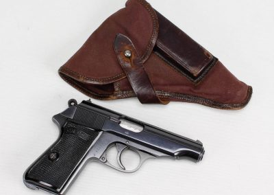 Walther PP Pre-War 1
