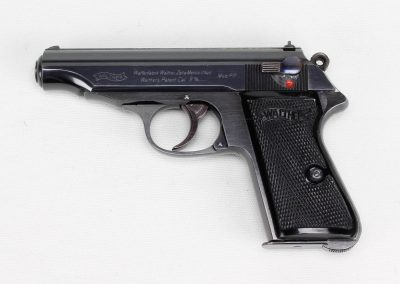 Walther PP Pre-War 2